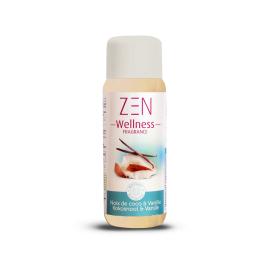 Parfum pour spa ZEN WELLNESS - Vanille - Coco
