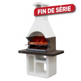 Barbecue béton Rio