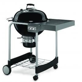 Barbecue au charbon Performer GBS diamètre 57 cm WEBER
