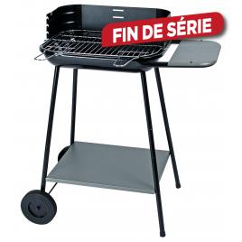 Barbecue charbon ALCUDIA
