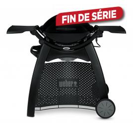 Barbecue électrique Q 2400 avec Chariot - WEBER