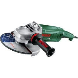 Meuleuse d'angle électrique PWS 2000-230 JE 2000 W BOSCH