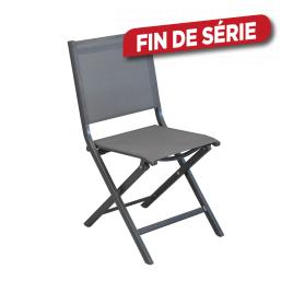 Chaise de jardin pliante Thema