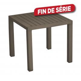 Table basse de jardin Lou 40 x 40 cm