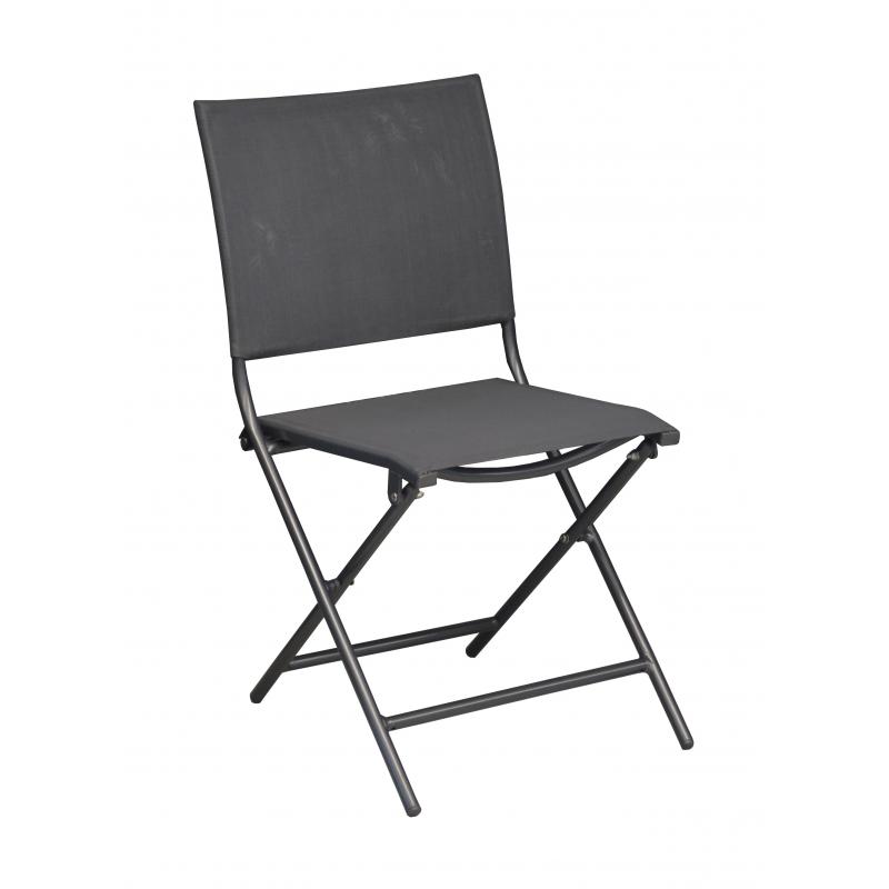 chaise de jardin pliante globe. Black Bedroom Furniture Sets. Home Design Ideas