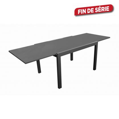 Table de jardin extensible Elyse 200-300 x 100 cm - Mr.Bricolage
