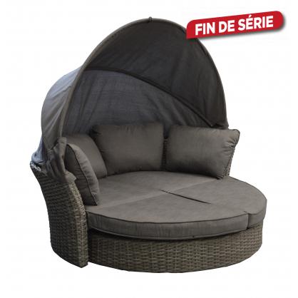 canap lit ext rieur loveuse. Black Bedroom Furniture Sets. Home Design Ideas