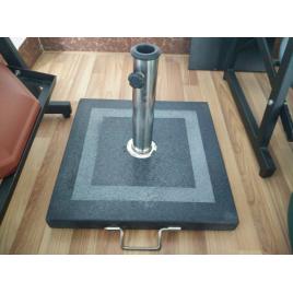 pied de parasol. Black Bedroom Furniture Sets. Home Design Ideas