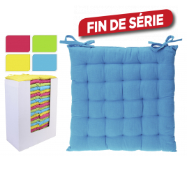 Coussin de chaise en cotton