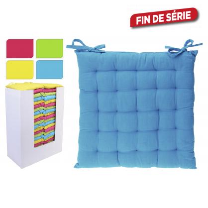 Coussin de chaise en coton
