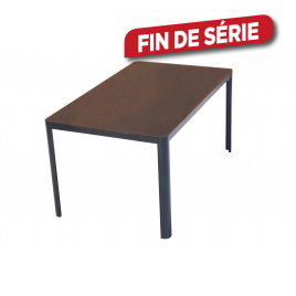 Table BARI