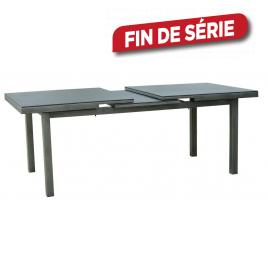 Table de jardin Verone 240 x 90 x 76 cm