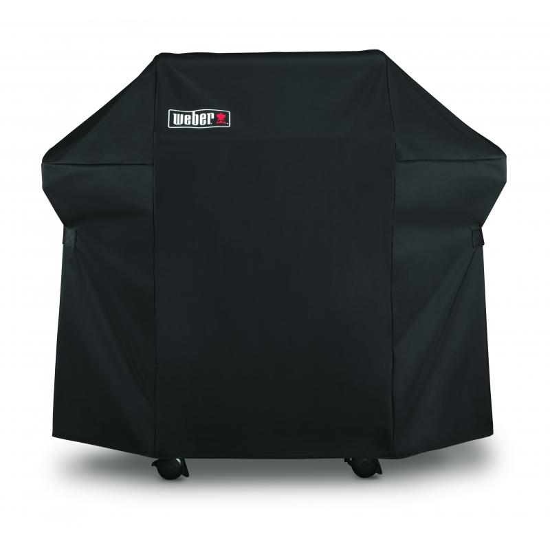 housse premium pour barbecue spirit 300 weber. Black Bedroom Furniture Sets. Home Design Ideas