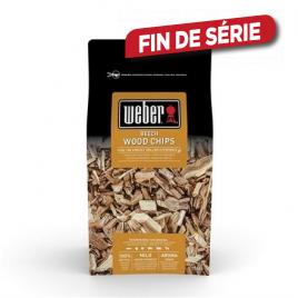 Copeaux de bois de fumage - WEBER