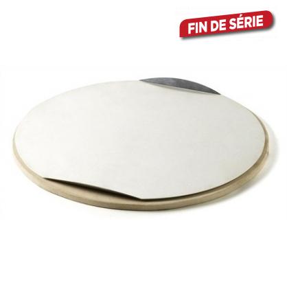 pierre pizza ronde medium gbs weber. Black Bedroom Furniture Sets. Home Design Ideas