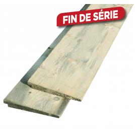 Planche VINTAGE 20 x 300 x 2 cm CARTRI