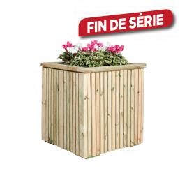Bac à fleur en bois CARTRI