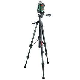 Mesure laser à lignes avec trépied à 360° PLL 360 BOSCH