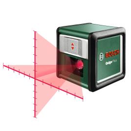 Mesure laser à lignes Quigo Plus BOSCH