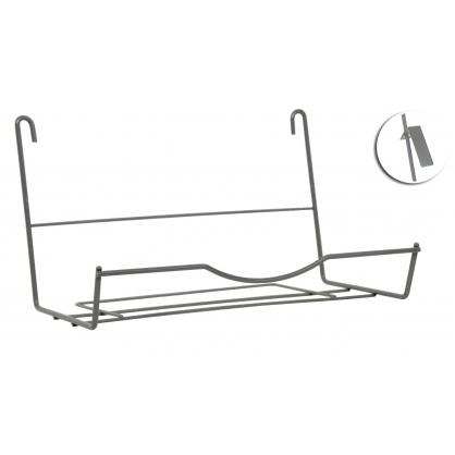 support mural universel pour balconni re. Black Bedroom Furniture Sets. Home Design Ideas