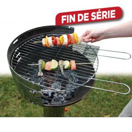 Grille de barbecue - Grille de cuisson pour barbecue ...