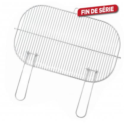 Grille de cuisson de 55 6 x 33 cm pour barbecue - Grille de cuisson pour barbecue ...