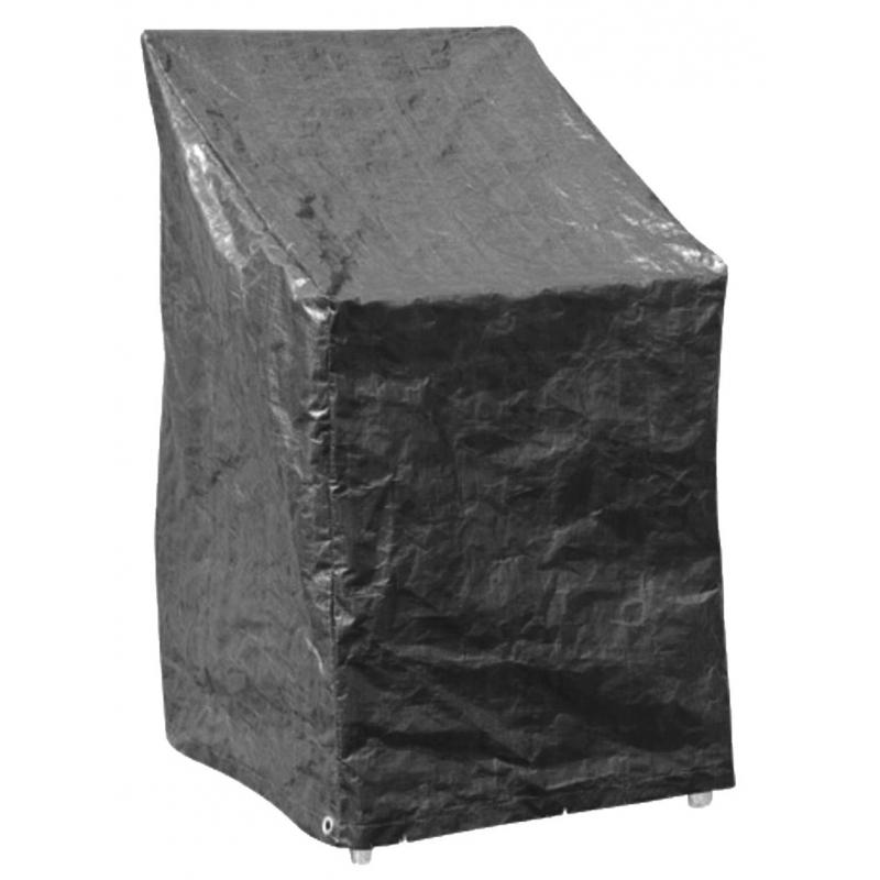 housse de protection pour chaise 66 x 150 cm. Black Bedroom Furniture Sets. Home Design Ideas