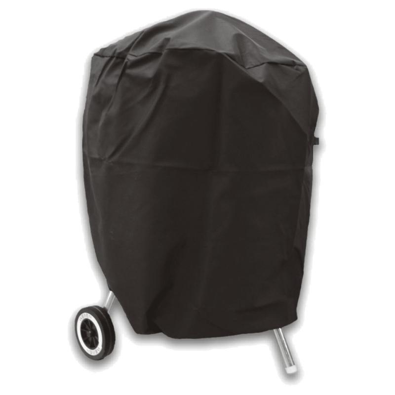 housse pour barbecue rond 58 x 70 cm. Black Bedroom Furniture Sets. Home Design Ideas
