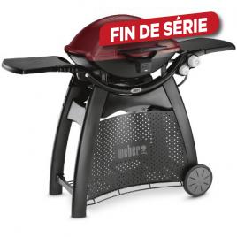 Barbecue au gaz Q 3200 avec chariot WEBER