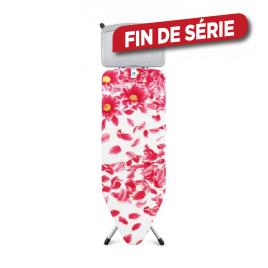 Table à repasser Pink Santini 124 x 45 cm