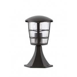 Borne d'extérieur Aloria E27 1 lampe 60 W EGLO