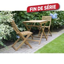 Ensemble de jardin stoneo - Mr bricolage pontivy ...
