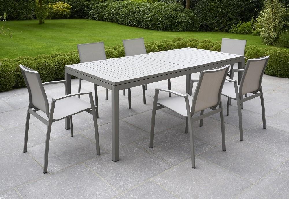 Best table de jardin bois monsieur bricolage ideas for Salon de jardin mr bricolage