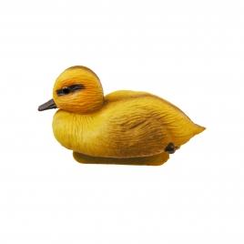 Caneton jaune flottant pour bassin