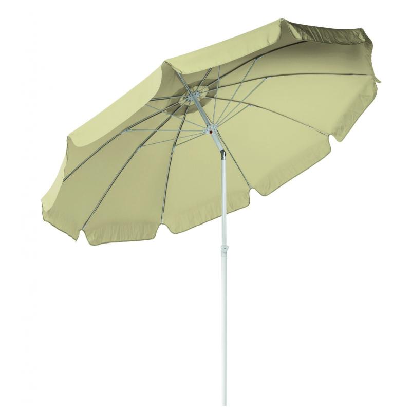 parasol inclinable 270 cm. Black Bedroom Furniture Sets. Home Design Ideas