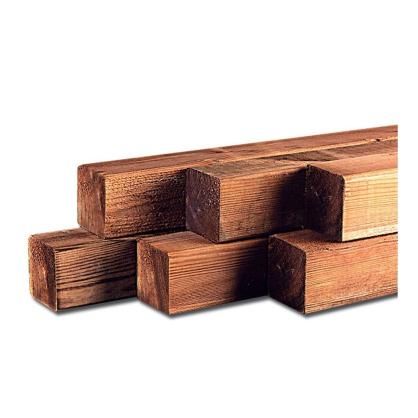 pieu carr frais en bois de pin et autoclave solid. Black Bedroom Furniture Sets. Home Design Ideas