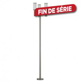Lampadaire d'extérieur Trono GU10 50 W EGLO