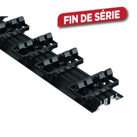 Rail de fixation IN pour le système de terrasse 2 pièces I-CLIPS