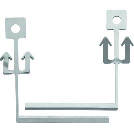 Clé de démontage Keys pour terrasse 2 pièces I-CLIPS