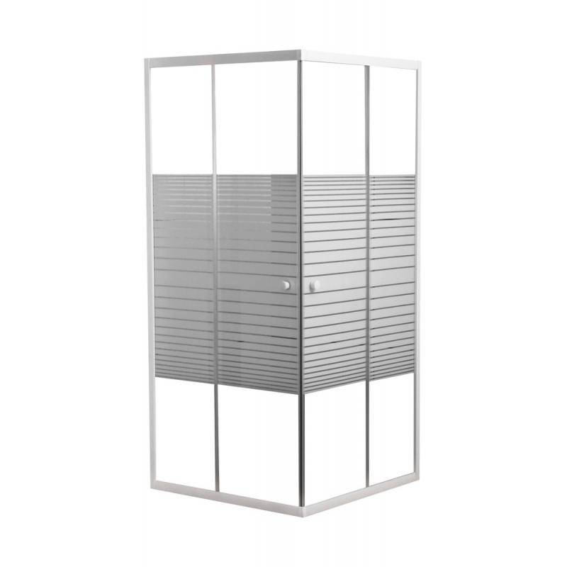 Acc s d 39 angle avec portes coulissantes inga isifix - Porte coulissante d angle ...
