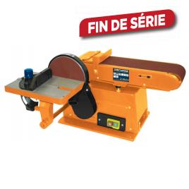 Ponceur combiné électrique MTCP500-914 500 W METAWOOD