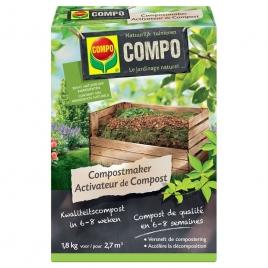 Activateur de compost 1,8 kg COMPO