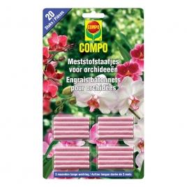 Engrais liquide pour plantes vertes et d 39 int rieur substral - Engrais pour orchidee ...