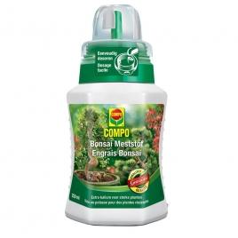 Engrais liquide pour bonsaï 250 ml COMPO