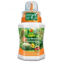 Engrais liquide pour cactus 250 ml COMPO