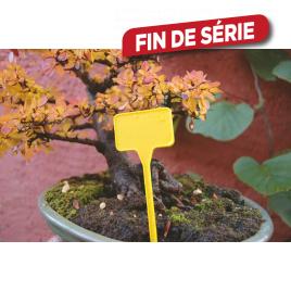 Etiquettes à planter NORTENE - Label 15 (10 pièces)