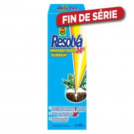 Herbicide total net - Desherbant total efficace ...