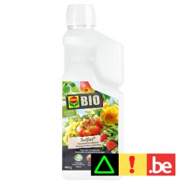 Fongicide Bio Sulfus 400 gr COMPO