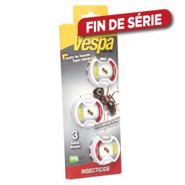 Insecticide Vespa Fourmis Box