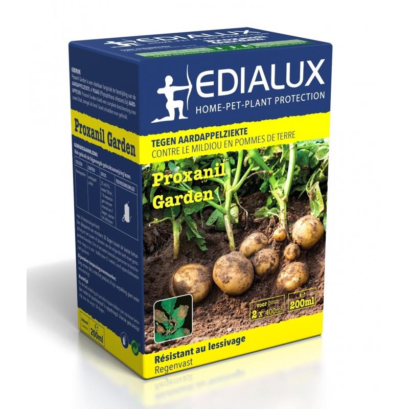 Anti mildiou pour pommes de terre proxanil garden 200 ml - Traitement pomme de terre ...